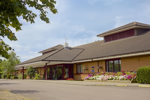 Best Western Brook Hotel Norwich