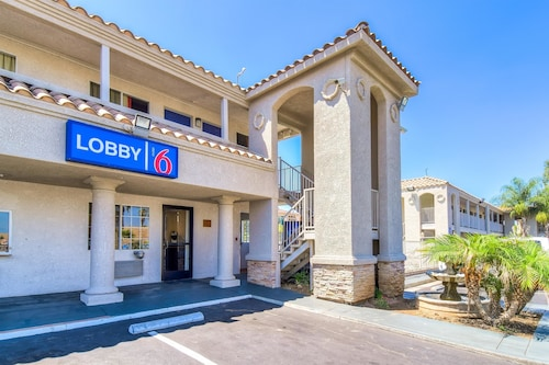 Motel 6 Menifee - Sun City