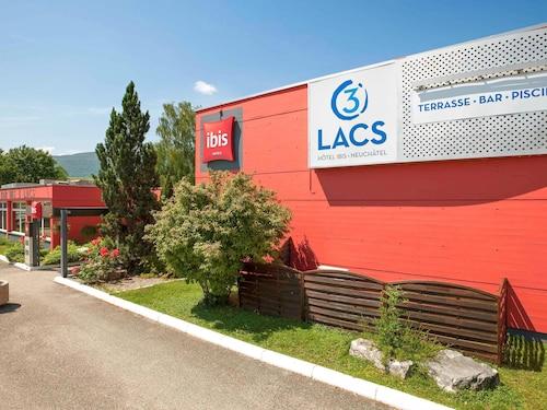Ibis 3 Lacs Neuchatel Hotel