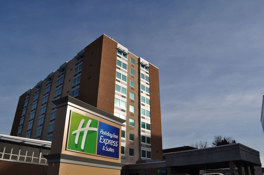 Featured Image, Holiday Inn Express & Suites Pittsburgh West - Greentree