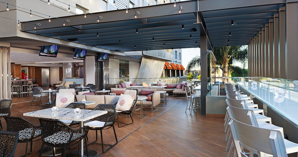 Luxe city center hotel in los angeles hotel rates reviews on orbitz - Los angeles hotel luxe ...
