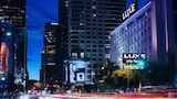 Luxe City Center Hotel - Los Angeles Hotels