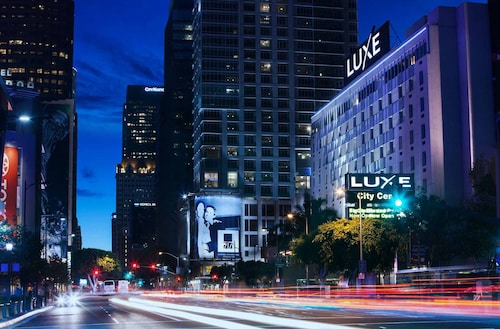 Great Place to stay Luxe City Center Hotel near Los Angeles