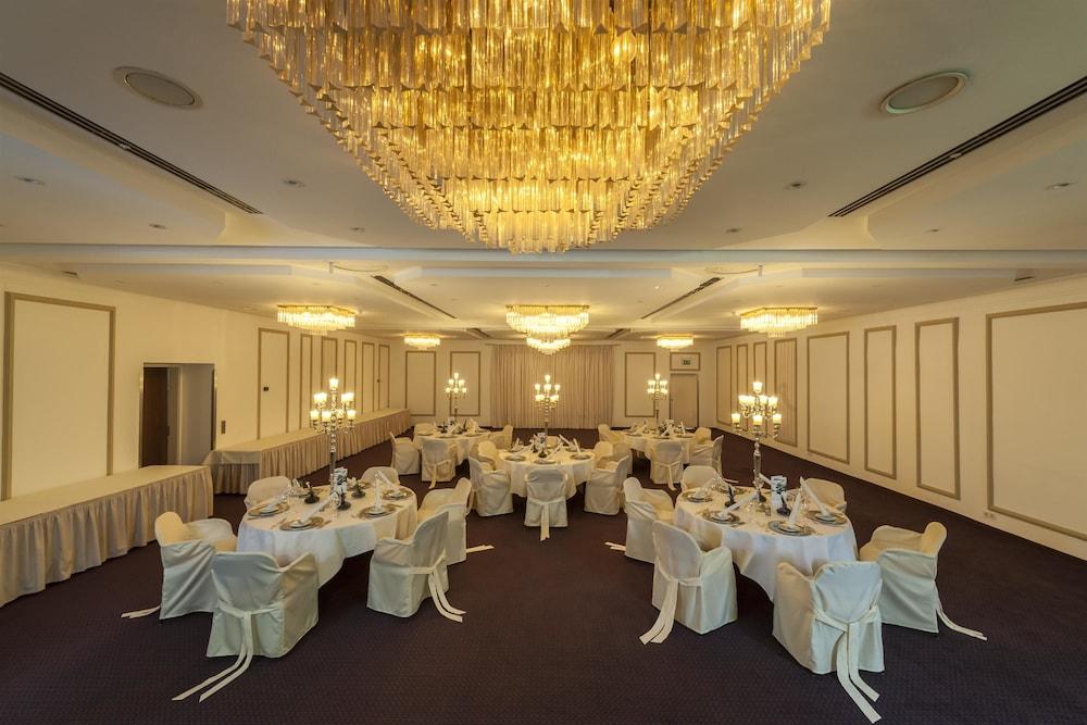 Dorint Hotel Frankfurt Main Taunus Zentrum