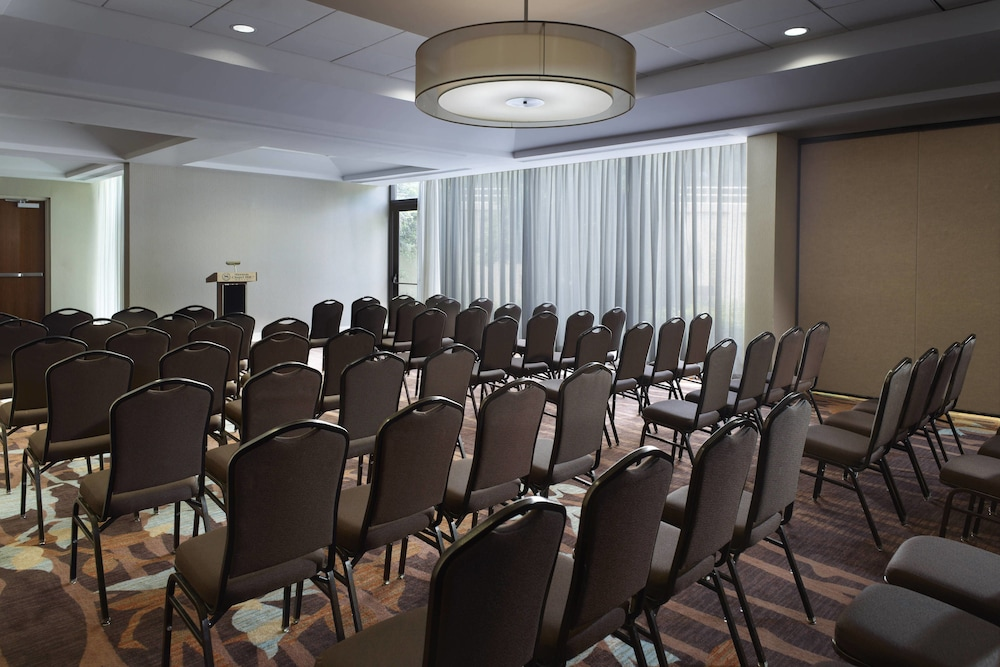 Meeting Facility, Sheraton Chapel Hill Hotel