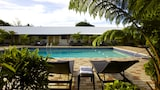 Hilo Seaside Hotel - Hilo Hotels