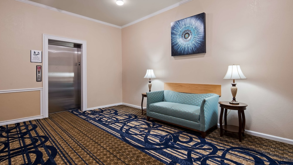 Property Amenity, Best Western Spring Hill Inn & Suites