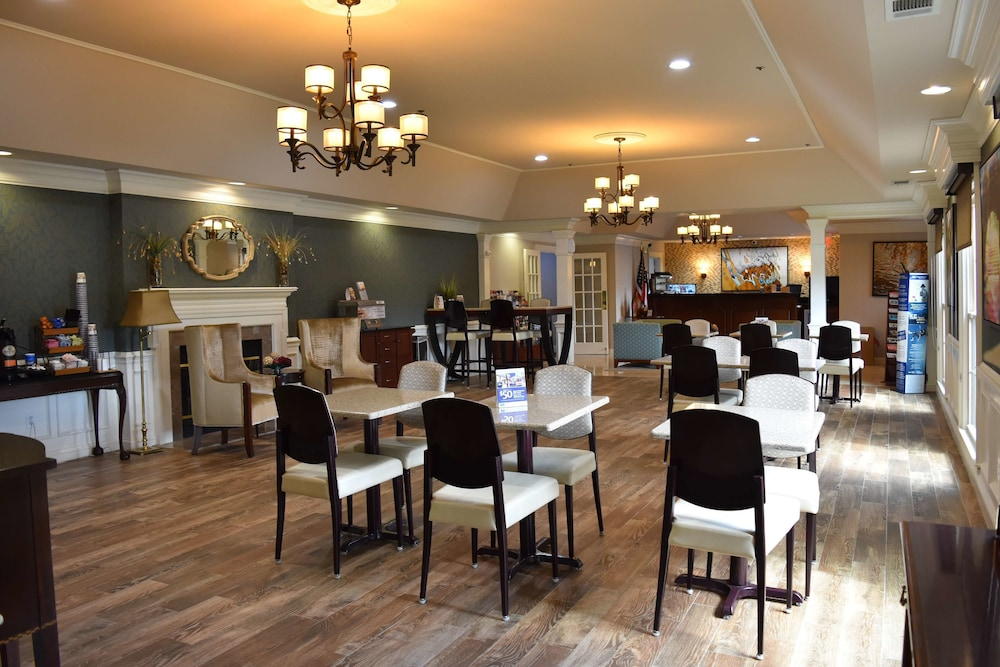 Restaurant, Best Western Spring Hill Inn & Suites