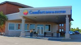 Comfort Inn And Suites - Barrie Hotels