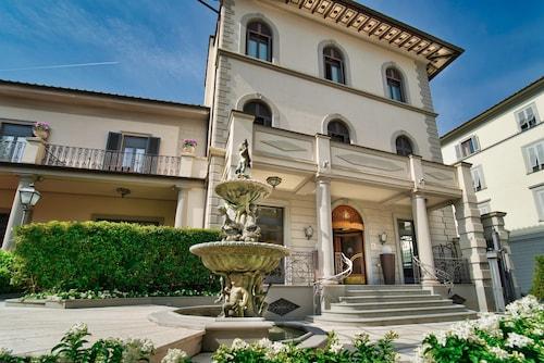 モンテベロ スプレンディッド ホテル