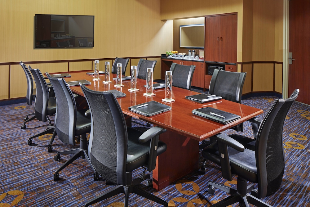 Meeting Facility, Courtyard by Marriott Vallejo Napa Valley