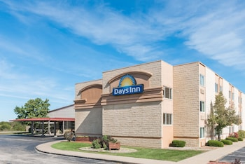 Days Inn by Wyndham Kirksville