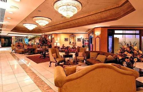 클라리온 호텔 에이먼 다운타운