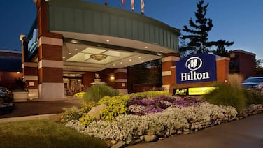 Hilton Akron Fairlawn