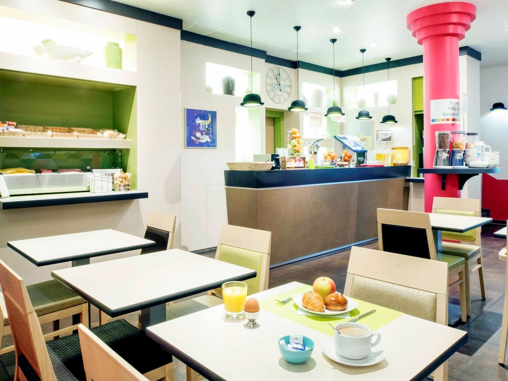 Book ibis styles luxembourg centre gare luxembourg city for Atelier cuisine luxembourg