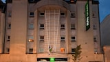 ibis Styles Luxembourg Centre Gare - Luxembourg City Hotels