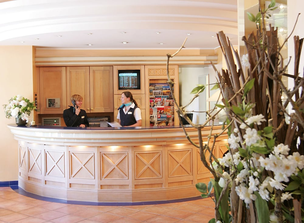 Best Western Premier Alsterkrug Hotel Hamburg Hotelbewertungen