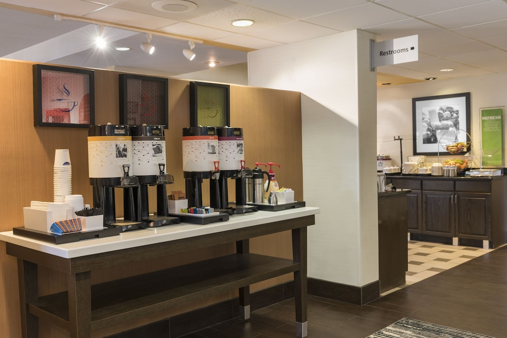 Property Amenity, Hampton Inn by Hilton Milwaukee Northwest