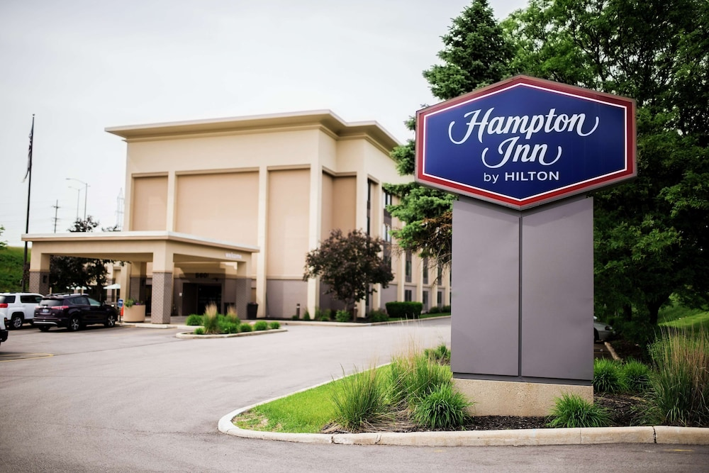 Featured Image, Hampton Inn by Hilton Milwaukee Northwest