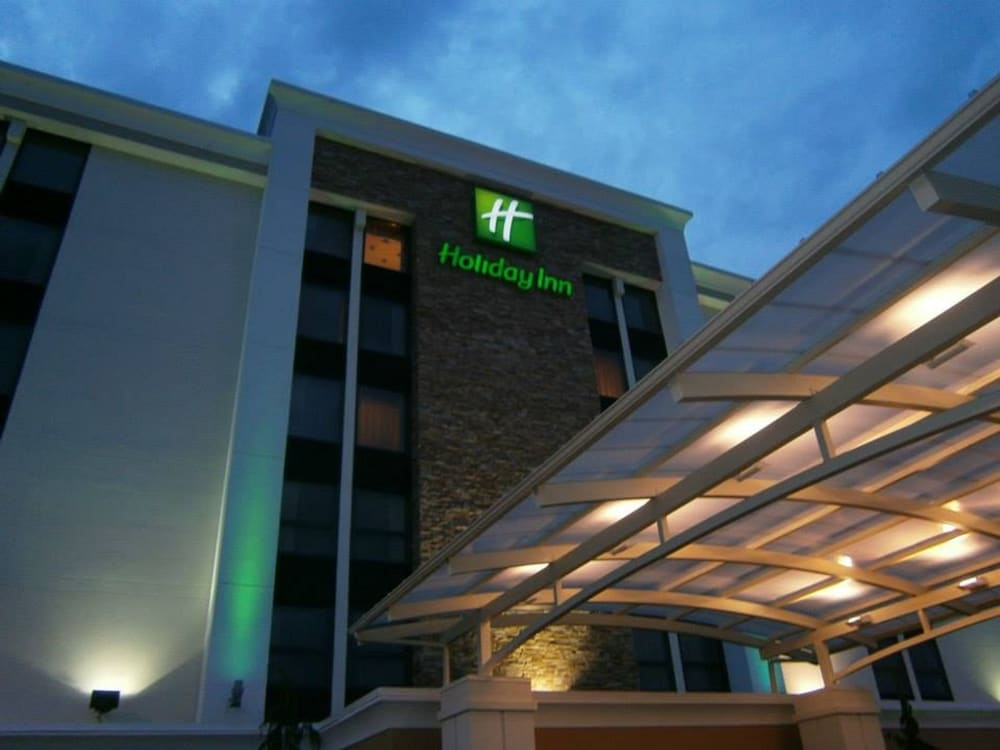 Exterior, Holiday Inn Youngstown South