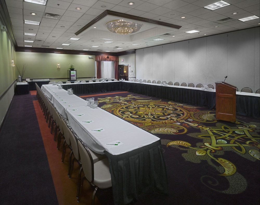 Meeting Facility, Holiday Inn Youngstown South