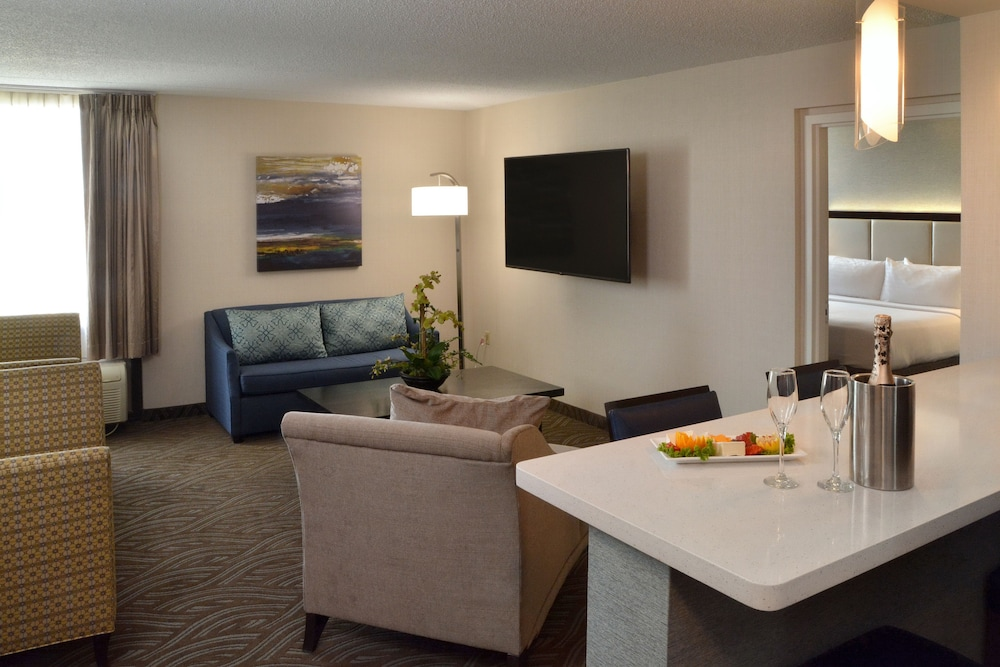 Room, Holiday Inn Youngstown South