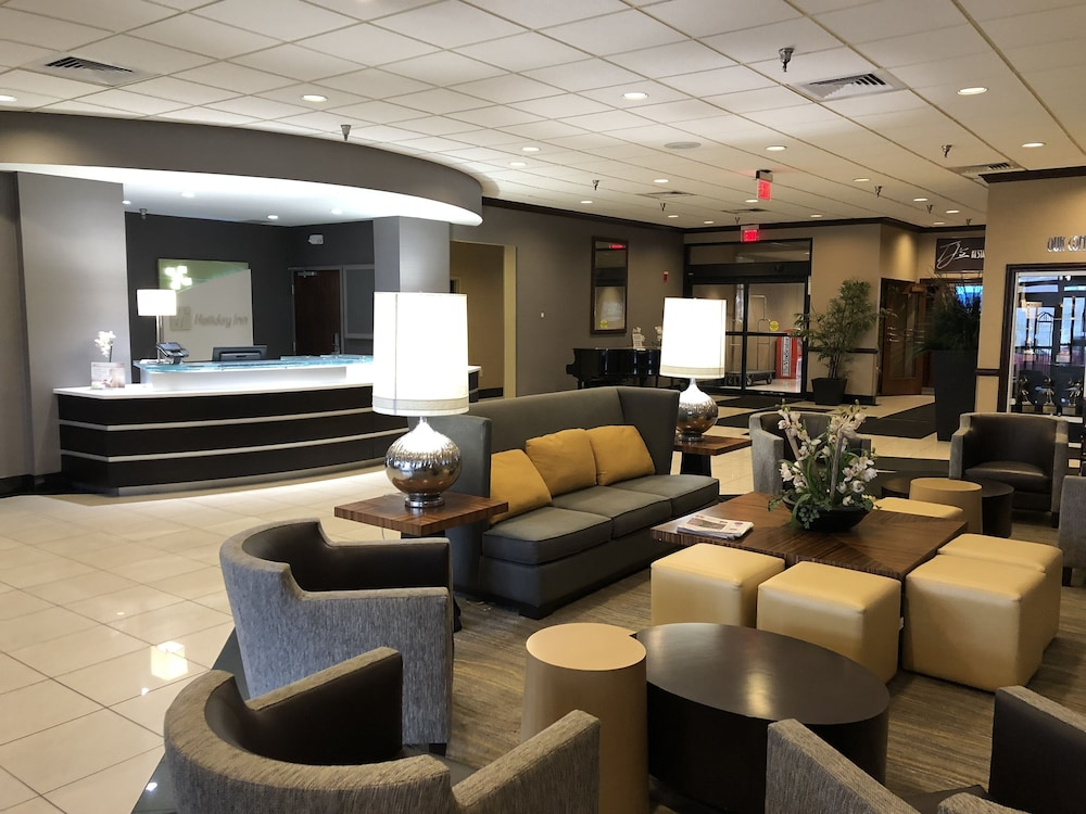 Lobby, Holiday Inn Youngstown South