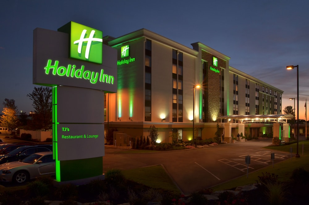 Featured Image, Holiday Inn Youngstown South