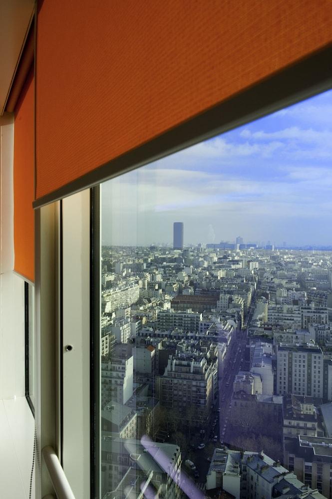 Aparthotel Adagio Paris Centre Tour Eiffel In Paris