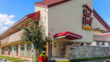 Red Roof Inn PLUS+ Nashville North - Goodlettsville
