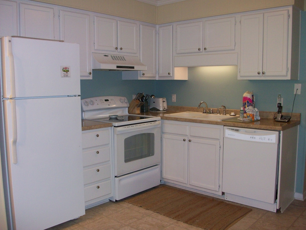 Private Kitchen, Hilton Head Island Beach & Tennis Resort