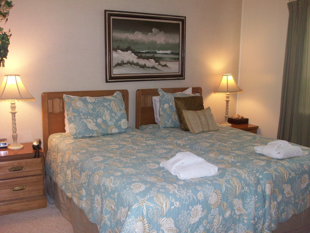 Room, Hilton Head Island Beach & Tennis Resort