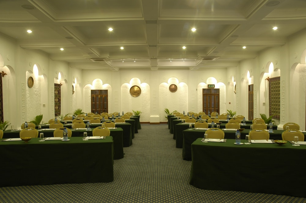 Meeting Facility, Serena Beach Resort and Spa