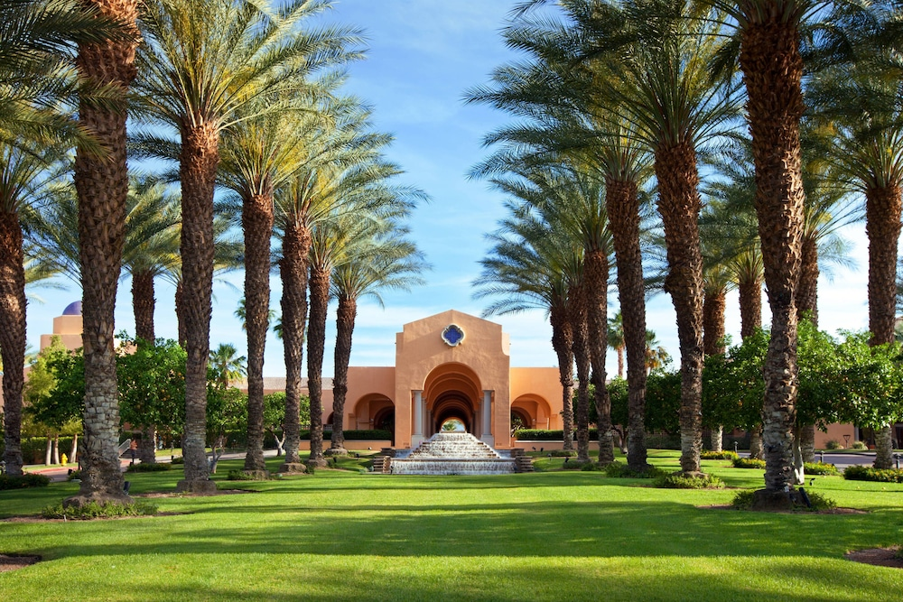 Featured Image, The Westin Mission Hills Golf Resort & Spa