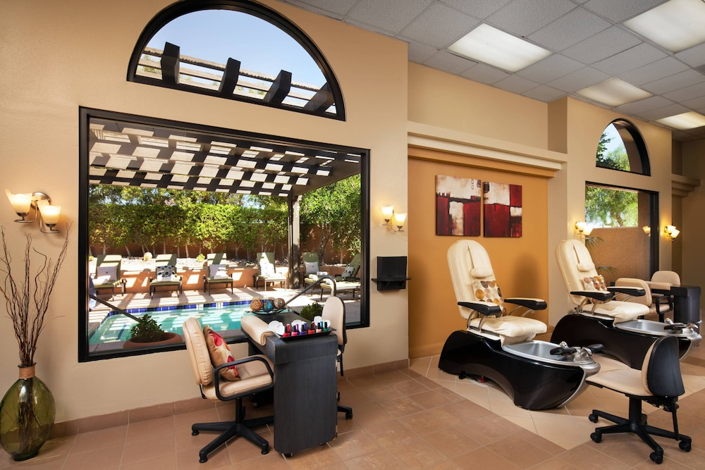 Spa, The Westin Mission Hills Golf Resort & Spa