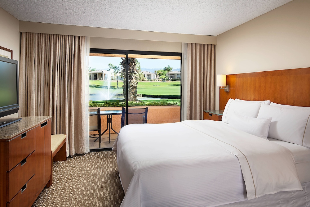 Room, The Westin Mission Hills Golf Resort & Spa