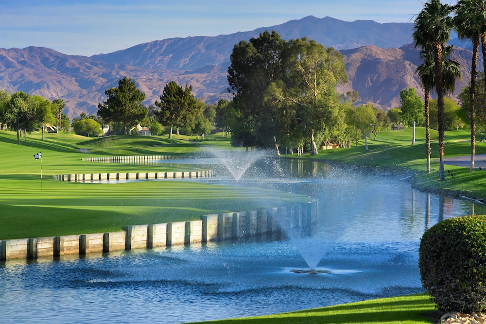 Golf, The Westin Mission Hills Golf Resort & Spa