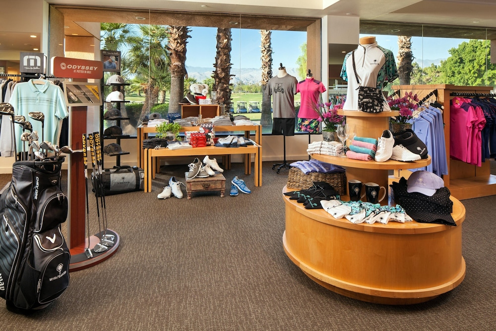 Gift Shop, The Westin Mission Hills Golf Resort & Spa