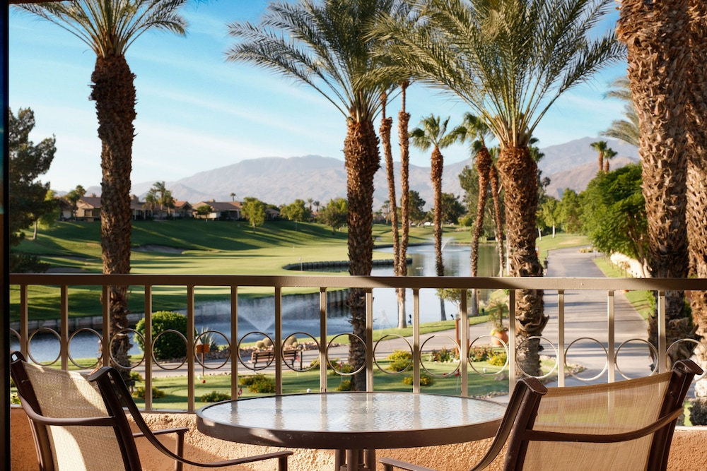 View from Room, The Westin Mission Hills Golf Resort & Spa