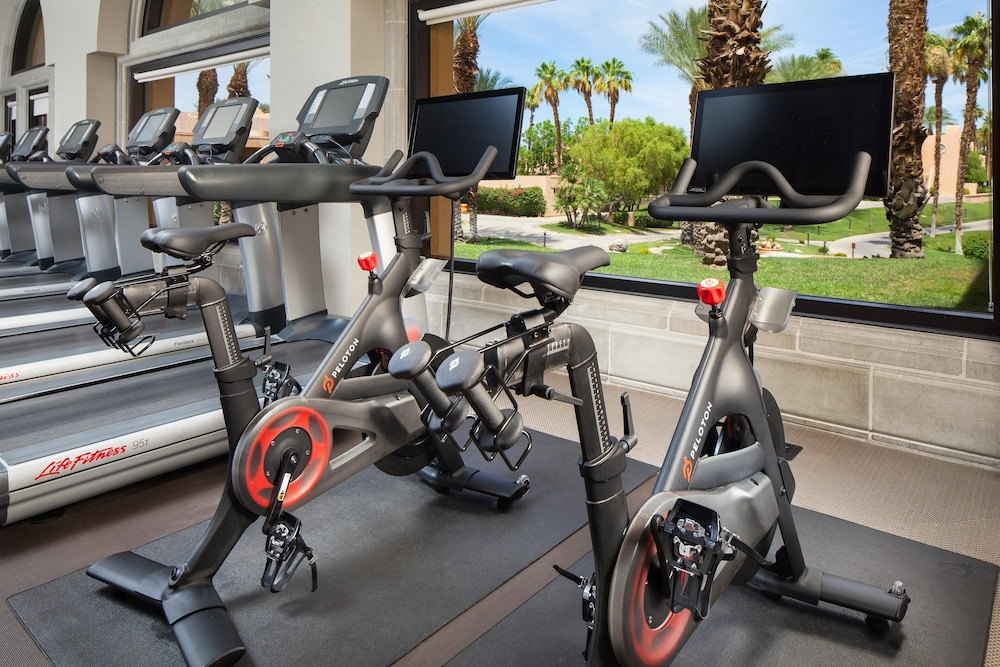 Fitness Facility, The Westin Mission Hills Golf Resort & Spa