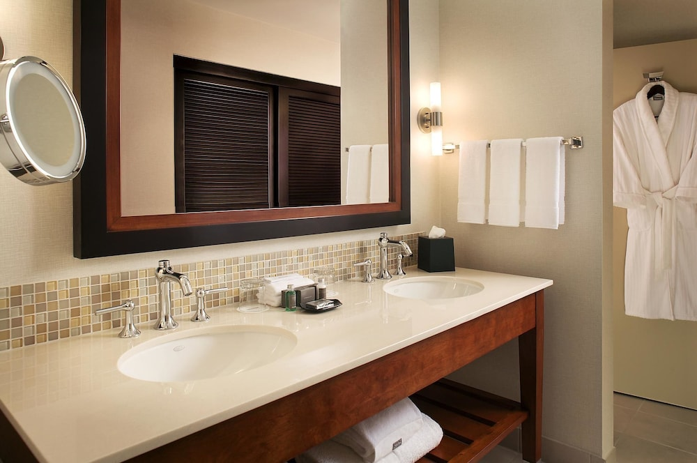Bathroom Sink, The Westin Mission Hills Golf Resort & Spa