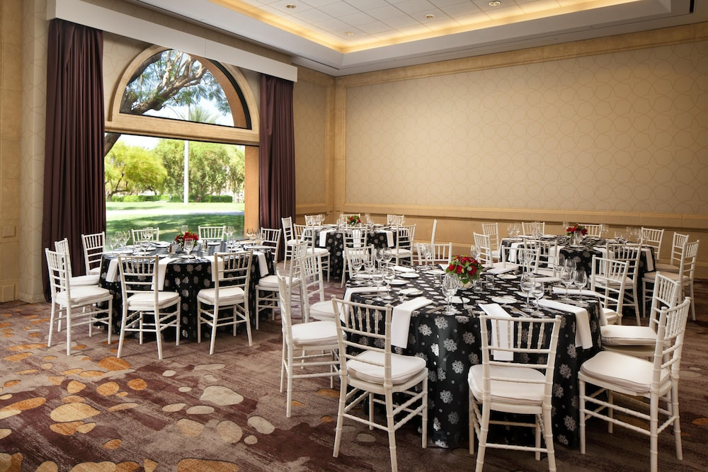 Meeting Facility, The Westin Mission Hills Golf Resort & Spa
