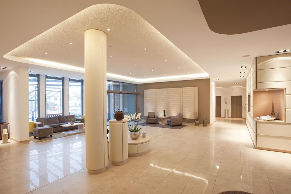 Ambassador Hotel Spa Sankt Peter Ording Hotelbewertungen 2019
