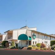 Quality Inn And Suites Vancouver