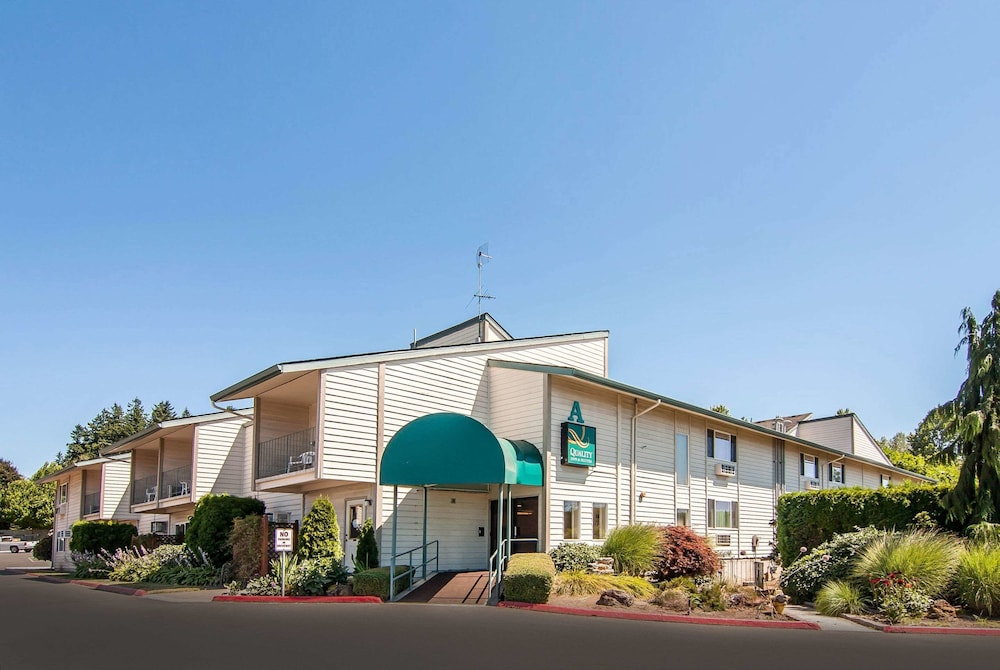 Featured Image, Quality Inn And Suites Vancouver