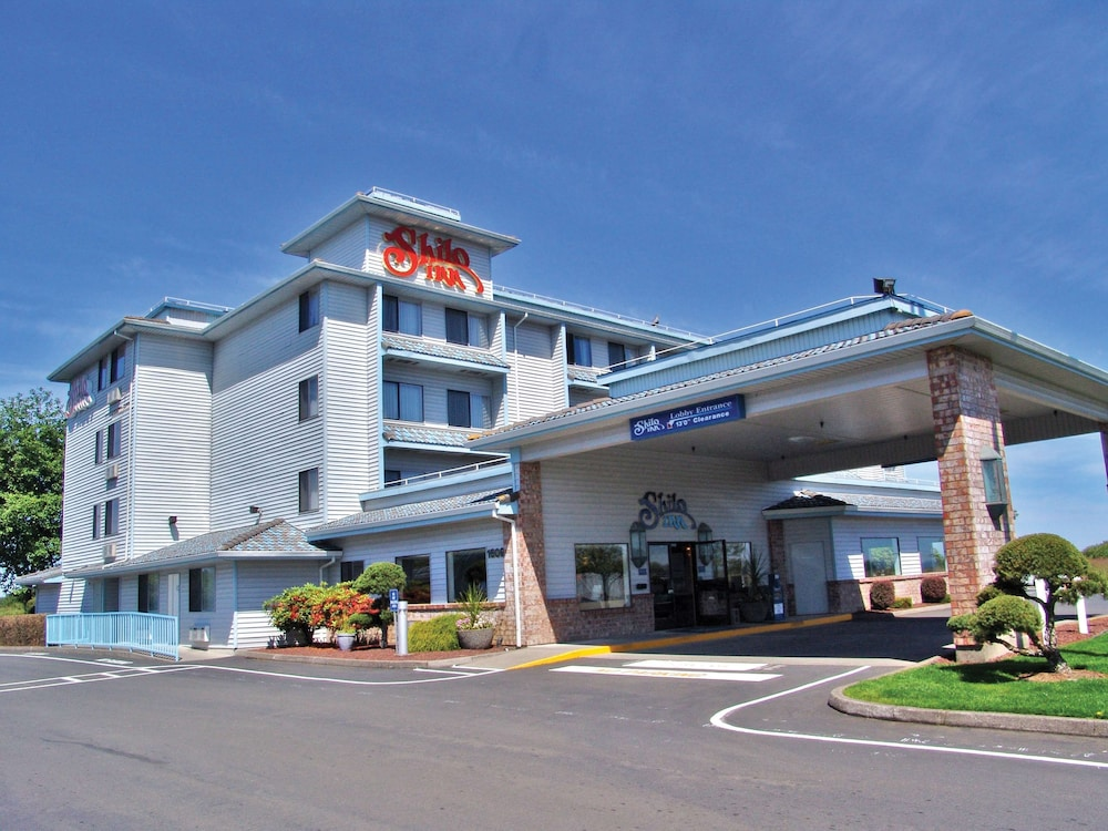 Exterior, Shilo Inn Suites Hotel - Warrenton