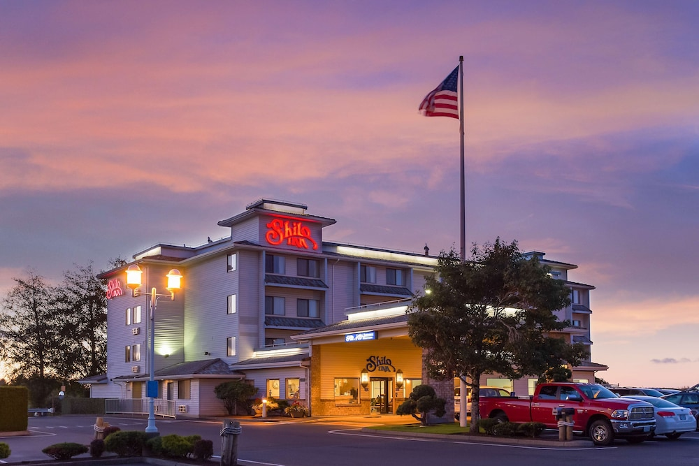 Featured Image, Shilo Inn Suites Hotel - Warrenton