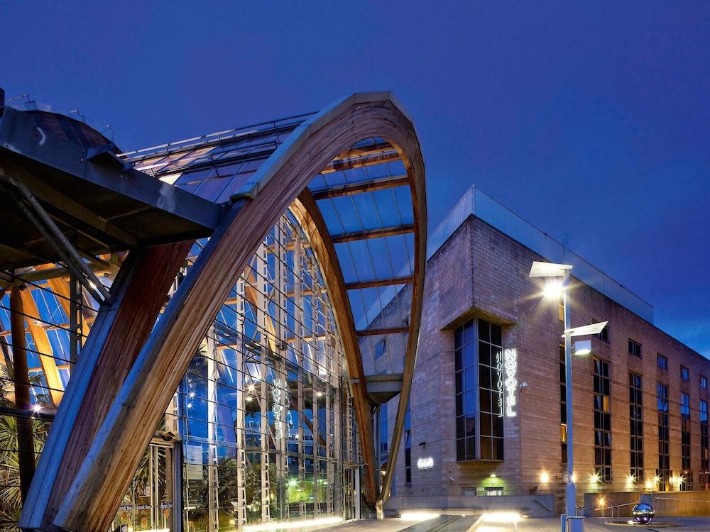 Novotel Sheffield Centre Deals Reviews Sheffield United Kingdom Wotif