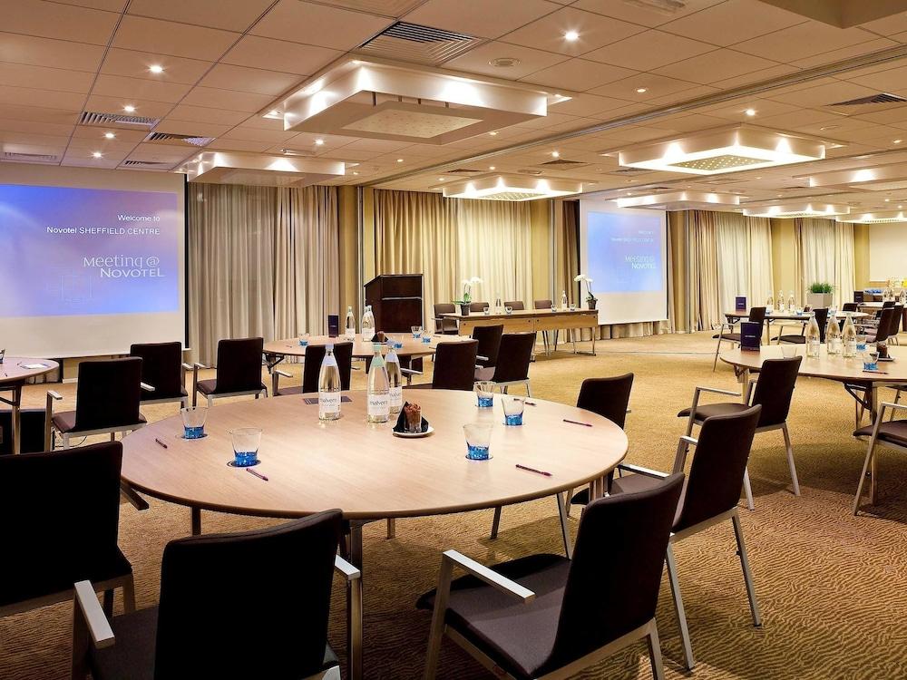 Novotel Sheffield Centre In Sheffield Hotel Rates Reviews In Orbitz