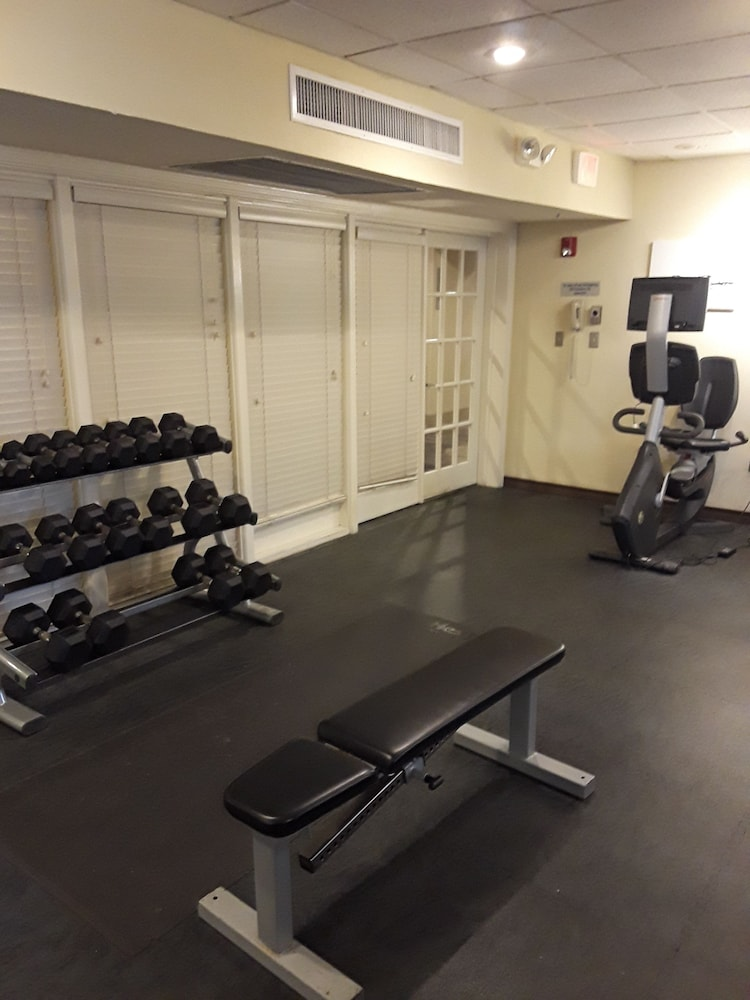 Fitness Facility, Casa De Palmas, Trademark Collection by Wyndham